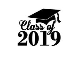 Image result for grad 2019 photo